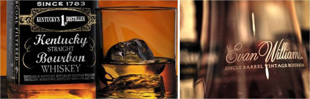 Виски Evan Williams (Эван Вильямс)